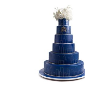 Guest Column: What Wedding Planners Need to Know About Cakes