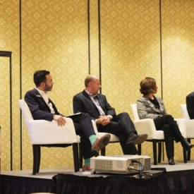 Report From IMEX America: How the Meetings and Hospitality Industry Will Change in 2018