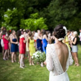 8 Wedding Traditions Millennials Are Dropping