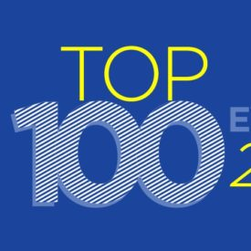 The Top 100 Events 2017