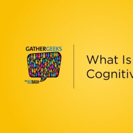 Podcast: What Is a Cognitive Event? (Episode 72)