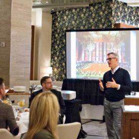 Gabriel Kreuther Hosted COPE and Acclaimed Event Producer Bryan Rafanelli