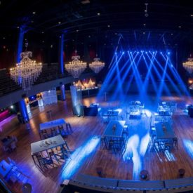 10 New Venues in Atlanta for Winter Meetings and Events