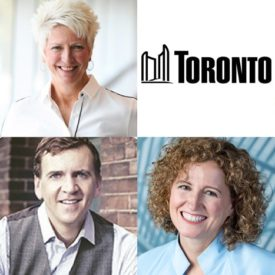 BizBash to Honor Toronto Event Professionals at Hall of Fame Induction