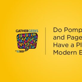 Podcast: Do Pomp and Pageantry Have a Place in Modern Events? (Episode 77)