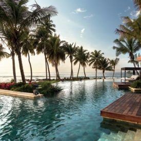 DJ Irie Shares His Favorite Places