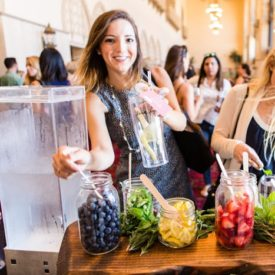 14 Wellness-Focused Event & Catering Ideas for a Healthy New Year