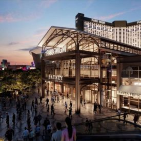 2018 Preview: 10 Most Anticipated Las Vegas Venues for Meetings and Events