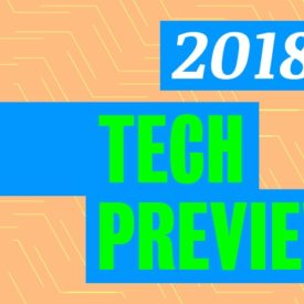 2018 Preview: Event Tech Predictions From Industry Experts
