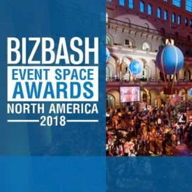 BizBash Launches New Awards Program for Venues