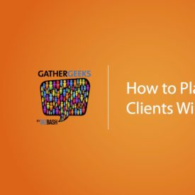 Podcast: How to Plan Events Clients Will Love (Episode 81)