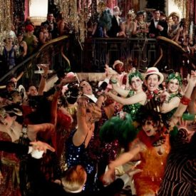 10 Notable Party Scenes From Film and Television