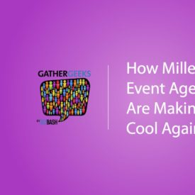 Podcast: How Millennial Event Agencies Are Making Brands Cool Again (Episode 84)