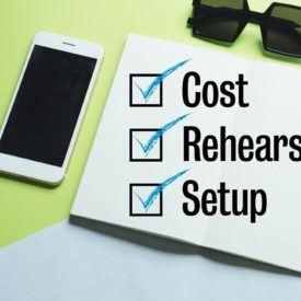 Checklist: 8 Questions to Ask Before Hiring an Event Production Company