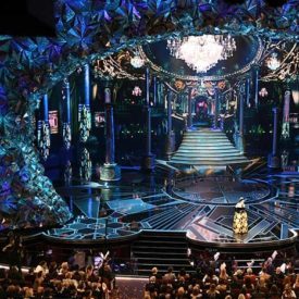 Oscars 2018 Review: Event Producers Give 90th Ceremony an A-