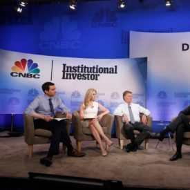 Q&A: Why CNBC Is Doubling Down on Live Events