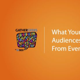 Podcast: What Younger Audiences Want From Events (Episode 94)