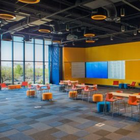 12 New Green Venues for Meetings and Events