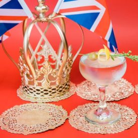 26 Royal Wedding-Inspired Party Ideas for a Jolly Good Time