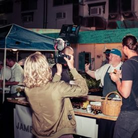 How a PR Pro Launched a New Food Festival—With No Budget