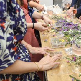 9 Crafty Event Activities That Aren't Flower Crowns