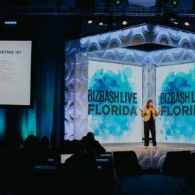 5 Tips for Better Events From BizBash Live: Florida