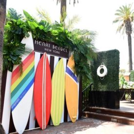 11 Rad Ways to Incorporate Surfboards Into Summer Events