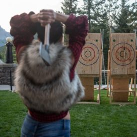 See How The Engage!18 Wedding Summit Captured the Canadian Spirit