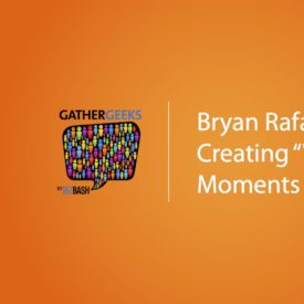 "Podcast: Bryan Rafanelli on Creating ""Wow"" Moments at Events (Episode 108)"