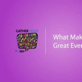 Podcast: What Makes a Great Event Host? (Episode 114)